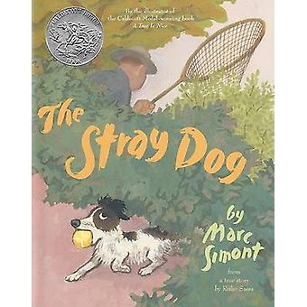The Stray Dog by Marc Simont - Marc Simont - 9780064436694 Book
