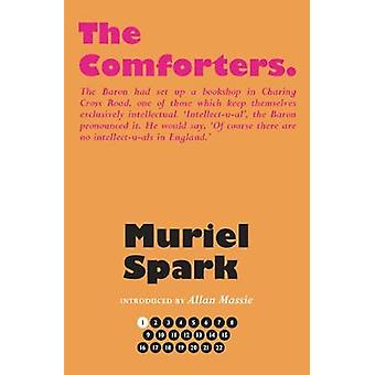 The Comforters by Muriel Spark - 9781846974250 Book