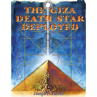 Giza Death Star Deployed - The Physics and Engineering of the Great Py
