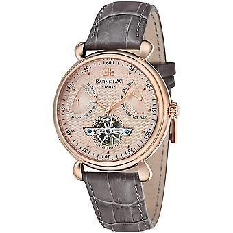 Thomas Earnshaw gran calendario ES-8046-03 watch de men