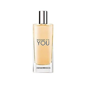 Giorgio Armani Emporio Armani Because It 's You Edp 15ml