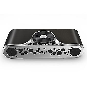 Bluedio TS3 Bluetooth 4,2 speaker met subwoofer