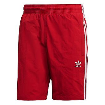Adidas 3 pruhy plávať DV1585 voda po celý rok muži nohavice