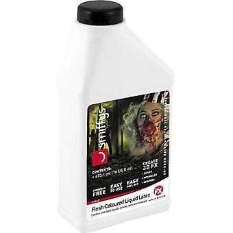 Zombie lichid latex, amoniac scăzut