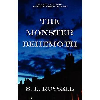 The Monster Behemoth von Russell & S. L.