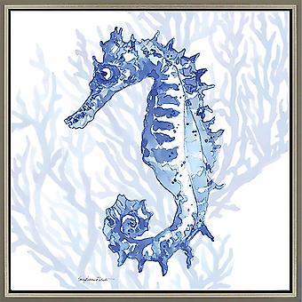 Ocean seahorse coastal style by paragon