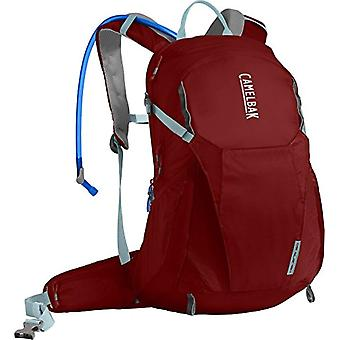 CamelBak Helena 20 - Unisex-Adult Hiking Backpack - Red - 2.5 L