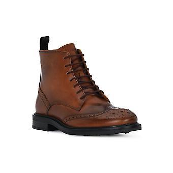 Frau Walnut poncho schoenen