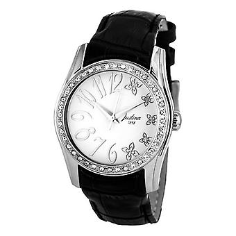 Justina Women's Watch 21781 (37 mm)