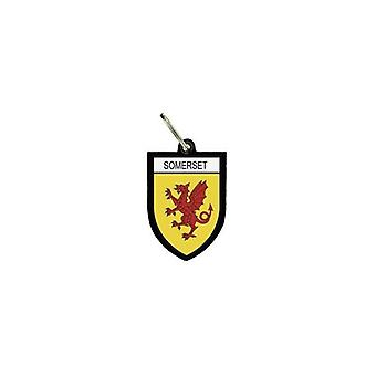 Deur Cles sleutels cle Flag Collection City Engels Blason Somerset