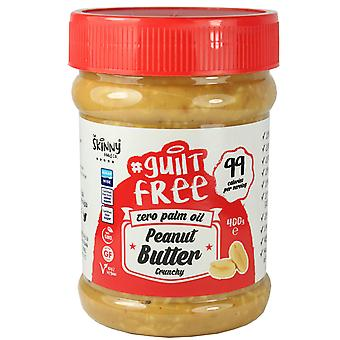 Skinny Foods Peanut Butter crunchy