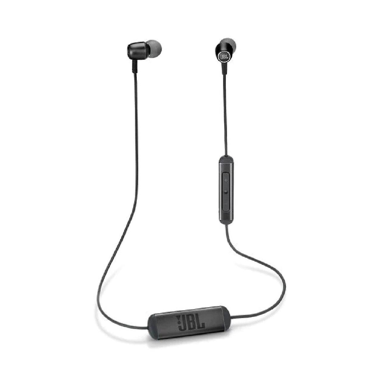 JBL Duet Mini Wireless In-Ear Headphones for Bluetooth Enabled Devices - Black