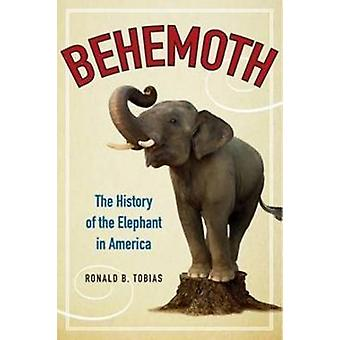 BEHEMOTH                    PB by Tobias & Ronald B