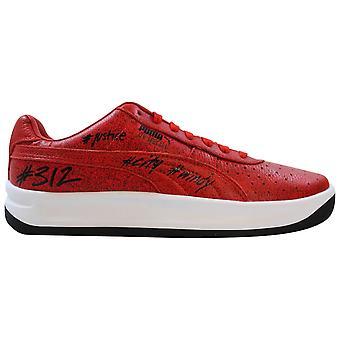 Puma GV Special Chicago High Risk Red/Puma Black-Puma White 368366 01 Men's