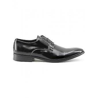 Made in Italia-schoenen-Lace-up schoenen-FLORENT_VERNICE_NERO-mannen-Schwartz-45