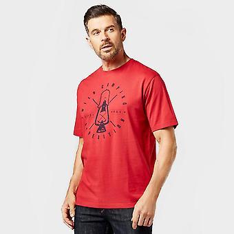New Peter Storm Men's Bike Tee Red