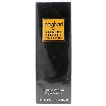 Baghari by Robert Piguet Eau De Parfum 3.4oz/100ml Spray New In Box