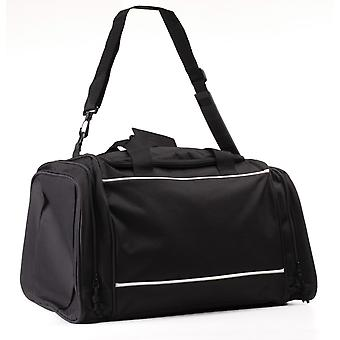 Miscellaneous Other Unisex JBSB09A Holdall