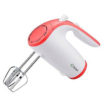 Kiwi whip beater KMX-3606 200W White