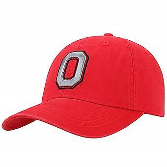 Ohio State Buckeyes NCAA TOW Crew Adjustable Hat
