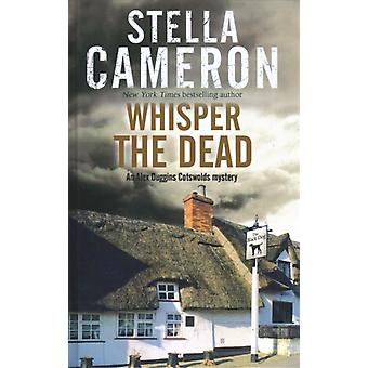 Whisper the Dead by Stella Cameron