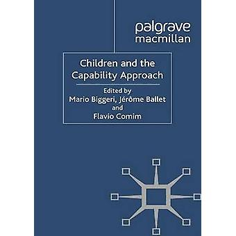 Children and the Capability Approach by Mario Biggeri