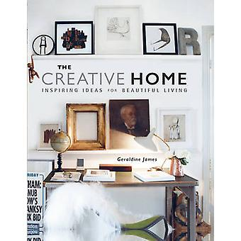 Creative Home by Geraldine James