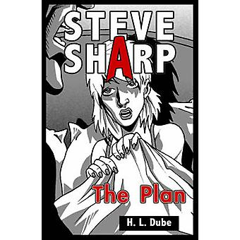 The Plan  Set 1 by Hope Ludo Dube