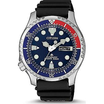 Citizen Herre Watch NY0086-16LE