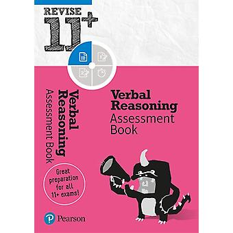 Revise 11 Verbal Reasoning Assessment Book