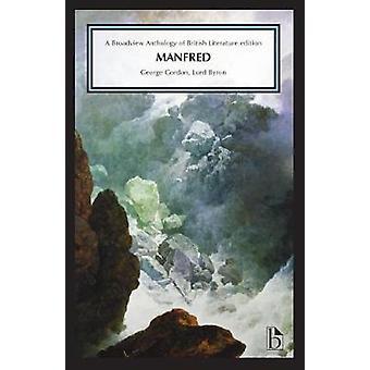Manfred by Lord George Gordon Byron - 9781554813681 Book