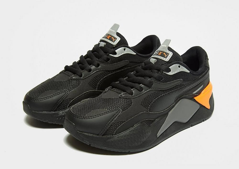 Ny Puma RS X3 Puzzle Junior svart