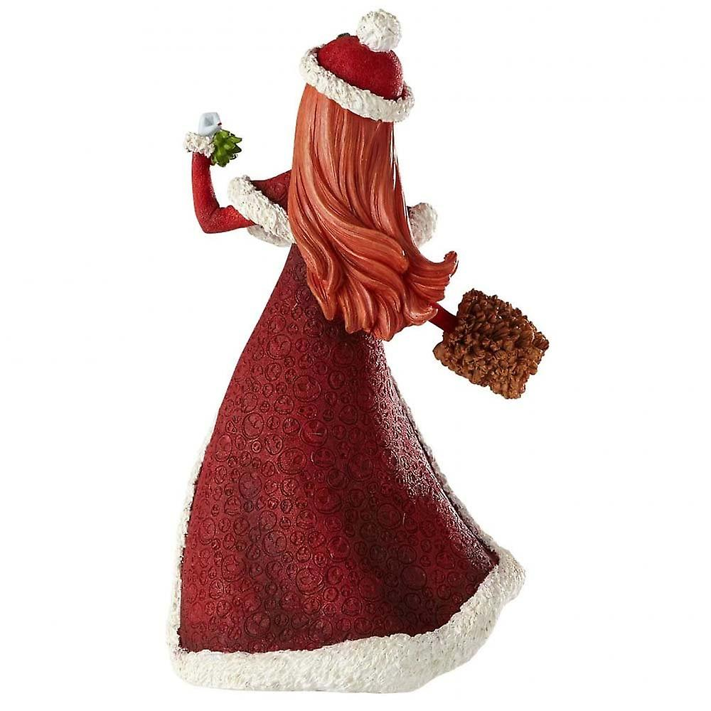 Disney Showcase Christmas Sally Figurine