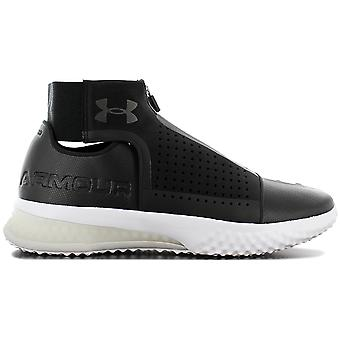 Under Armour ArchiTech Futurist 3020546-003 Men's Shoes Black Sneakers Sports Shoes