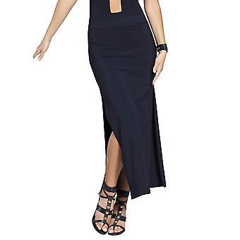 Opera 63203-5 Women's Lady Deluxe Black Beachwear Cover Up