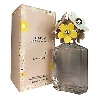 Daisy Eau so frisch für Damen von Marc Jacobs 4,2 oz Eau de Toilette Spray