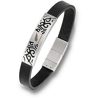 Pulsera de joyería all Blacks 682155 -