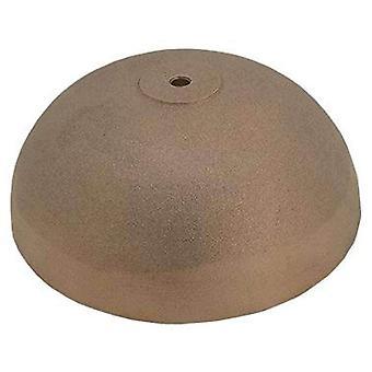 Clock bell bronze cast Ø100 x 38mm