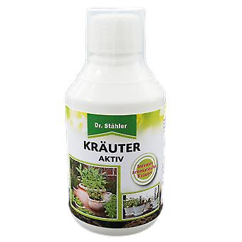 DR. STÄHLER Herbal Active, 250 ml