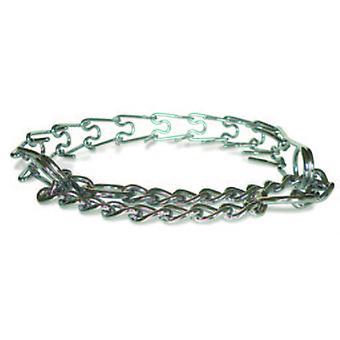 Num'axes Education Coneckt Metal Torquatus Half-Choke Collar