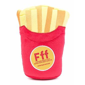 FuzzYard Peluche Plush Toy French Fries (Dogs , Toys & Sport , Stuffed Toys)