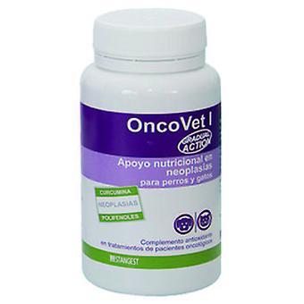 段階的なアクション GA Oncovet (犬, サプリメント)