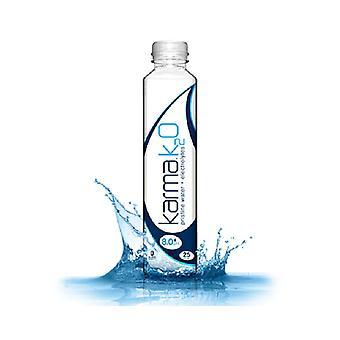 Karma K20 uberørt vann alkalisk optimalisert-( 735 ml X 12 )