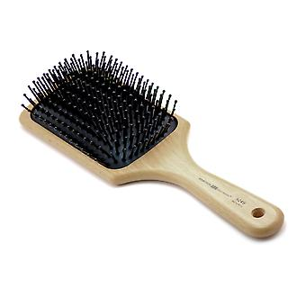 Detangling paddle hair brush 9249