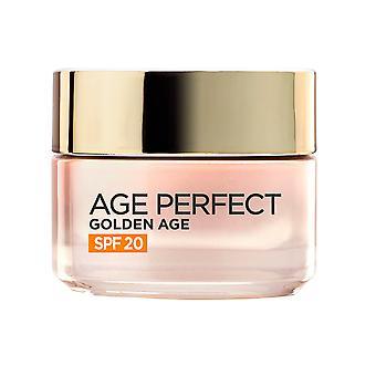 L'Oréal Paris Age Parfait Âge d'Or Spf20 Crema Día 50 Ml Pour Femme