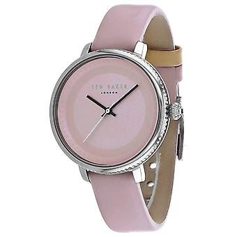 Ted Baker Women's Classic Pink Watch - 10031533
