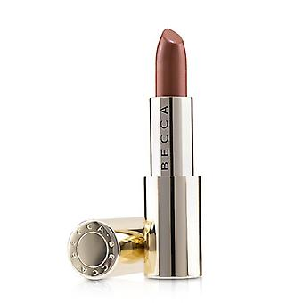 Becca Ultimate Lipstick Love - # Dusk (Warm Pink Chai) 3.3g/0.12oz