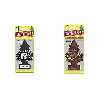 Saxon Automotive Little Trees Traditional Air Freshener