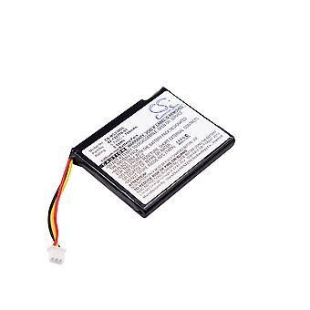 Motorola 82-133770-01 Zebra CS3070 CS3300 SB-82-133770-01 700mAh için pil