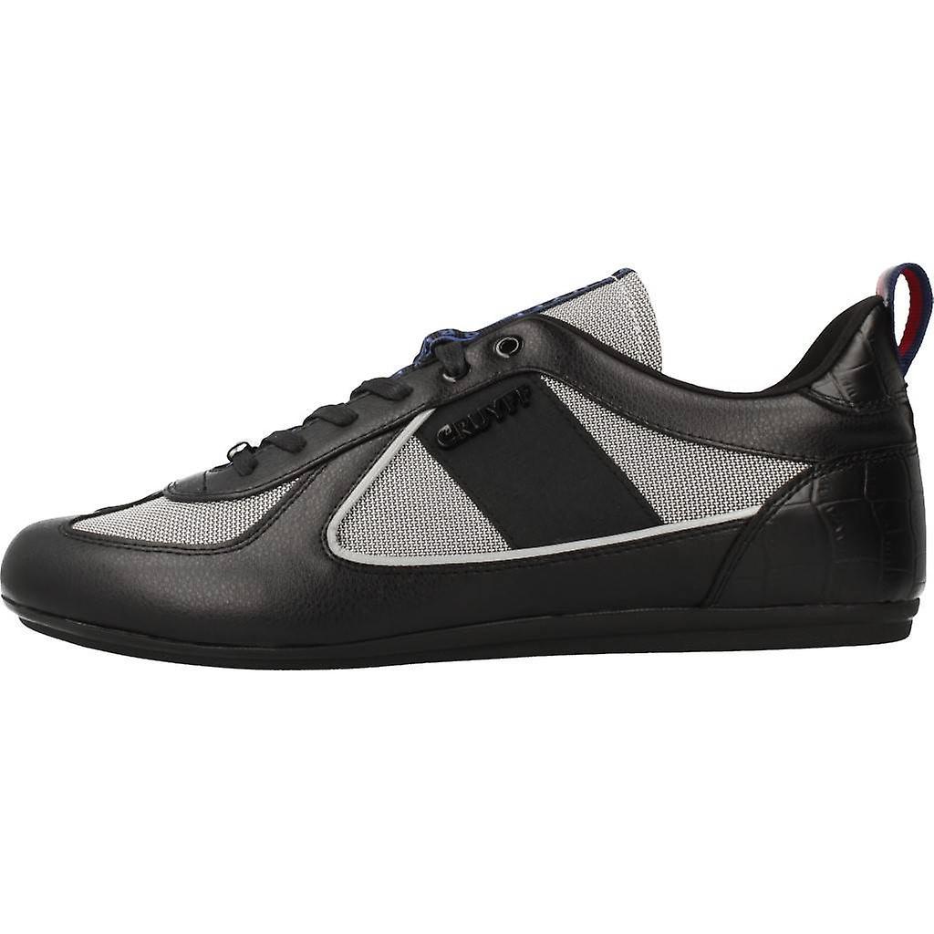 Cruyff Sport / Chaussures noires couleur Nite Crawler